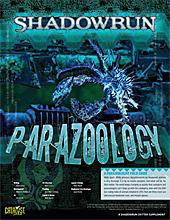 Parazoologycover