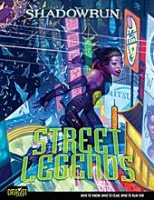 Streetlegendscover