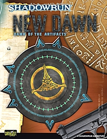 Newdawncover